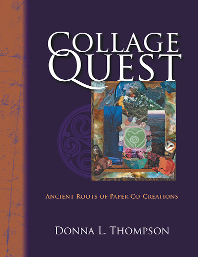 Collage Quest cover